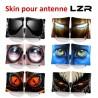LZR Antenna Skin by DFR