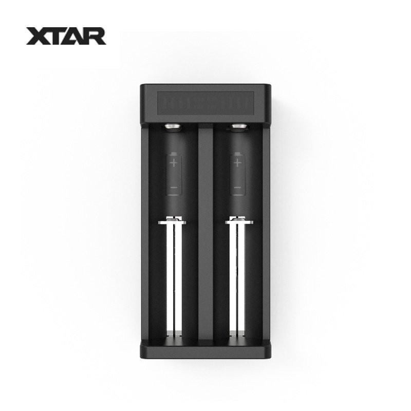 Xtar MC2 Plus Charger