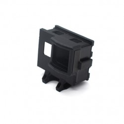 Strappable GoPro 5/6/7 Mount with ND Filter for Taycan - TPU by DFR