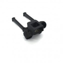 GPS & Singularity Short Antenna Mount for Apex HD - TPU by DFR