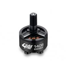 Hobbywing - XRotor 1408-2400KV Race Pro-BLACK-V1