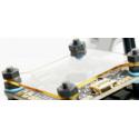 RushFPV Plastic Board pour VTX