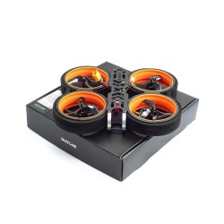 "DIATONE MXC Taycan Cinewhoop Duct 3"" 4S - w/o DJI Air Unit"