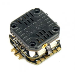 RUSHFPV Mini Tank STACK - Rush Core F7 + Matrix 32Bit 30A ESC + Mini VTX 25-800mW
