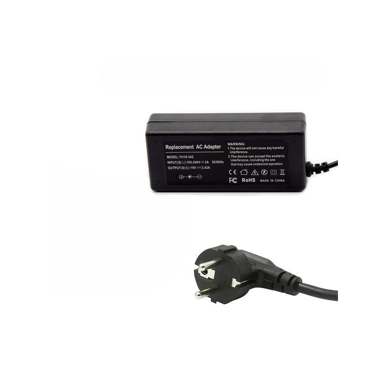 SEQURE Power Supply - EU Plug