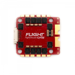 FlightOne ESC Megabolt Freestyle 4in1 30x30