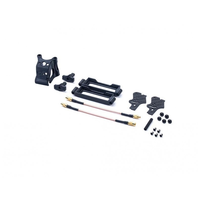 Set d'accessoires pour Diatone MXC Taycan