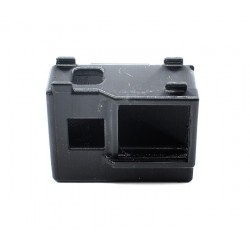 Support GoPro Hero 8 avec Filtre ND et Support Immortal T - TPU by DFR