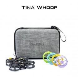 DIATONE Tina Whoop163 - PNP