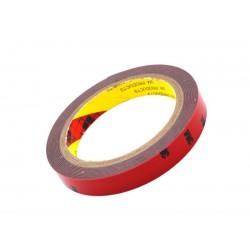 TBS 3M DOUBLE SIDED TAPE 15MM
