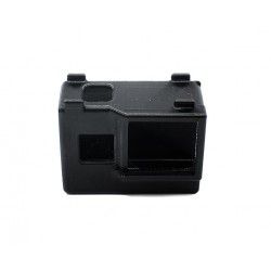 Strappable GoPro 8 Mount with ND Filter - TPU by DFR