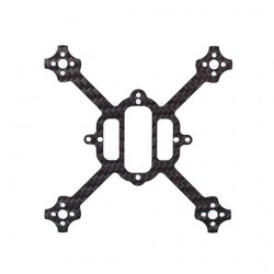 HX100 Carbon Fiber Frame
