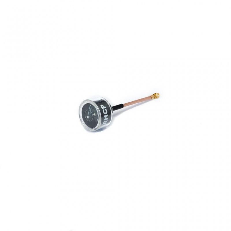 Antenne TrueRC OCP 5.8GHz - U.FL (Short) - RHCP