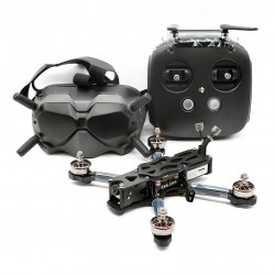 Apex HD 6S / DJI FPV - BNF By DFR