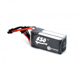 TBS Graphene LIPO BATTERY 4S 650mah HV