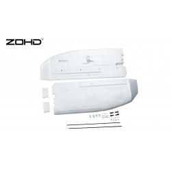 ZOHD Talon GT Rebel - Main Wing Kit