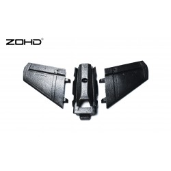 ZOHD Talon GT Rebel - Upper Tail Wing Kit