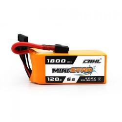 CNHL - 1800mAh 6S 120C