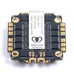 Diatone ESC Mamba F60PRO 4in1 60A Dshot1200