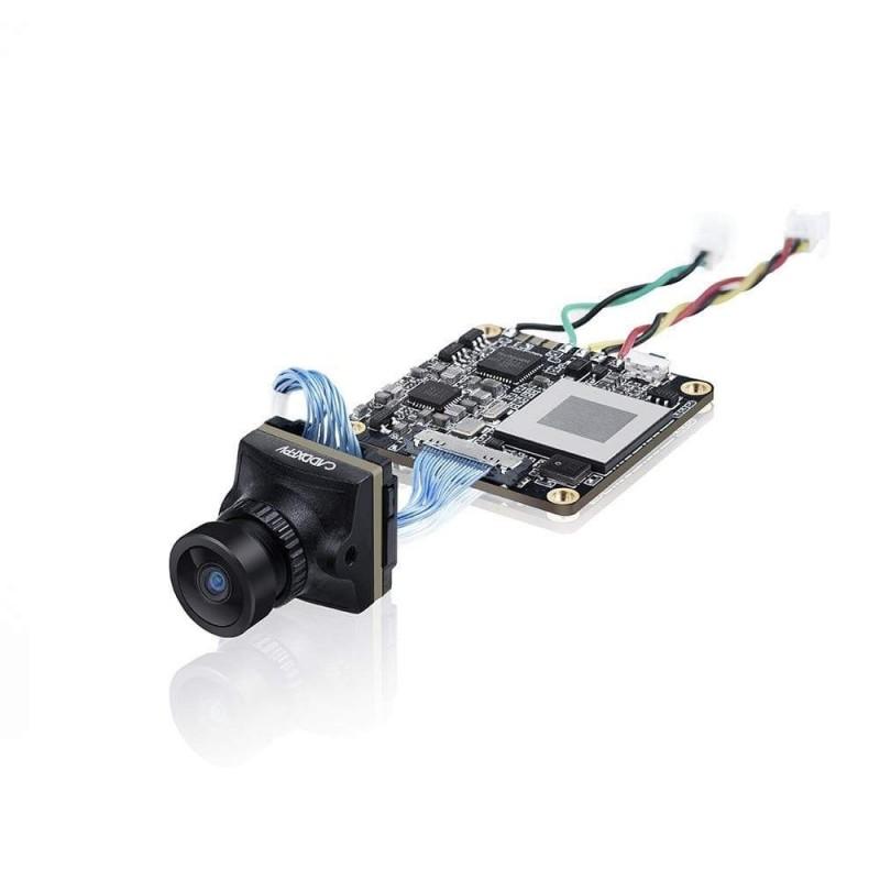 Caddx caméra 4K/FPV Loris 700TVL