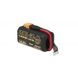 Batterie ZOHD Lionpack 4S 3500mAh