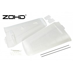 ZOHD Dart XL Extreme - Main Wing Kit