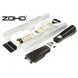 ZOHD Dart XL Extreme - Fuselage Kit