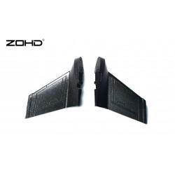 ZOHD Dart XL Extreme - Vertical Fins Kit