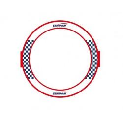 GEMFAN Circle Race Gate 78x78cm