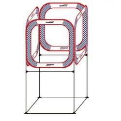 GEMFAN Cube Race Gate 80cm + Base Tools