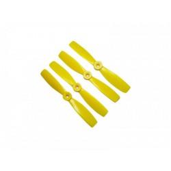 Hélices Durables HQProp DP5x4.6 - (4 pces -2x CW + 2xCCW)