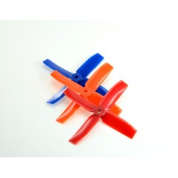 Hélices Quadripales DALPROP Q4040 - 2xCW+2xCCW