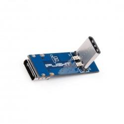 Adaptateur USB Type-C 90° pour FC