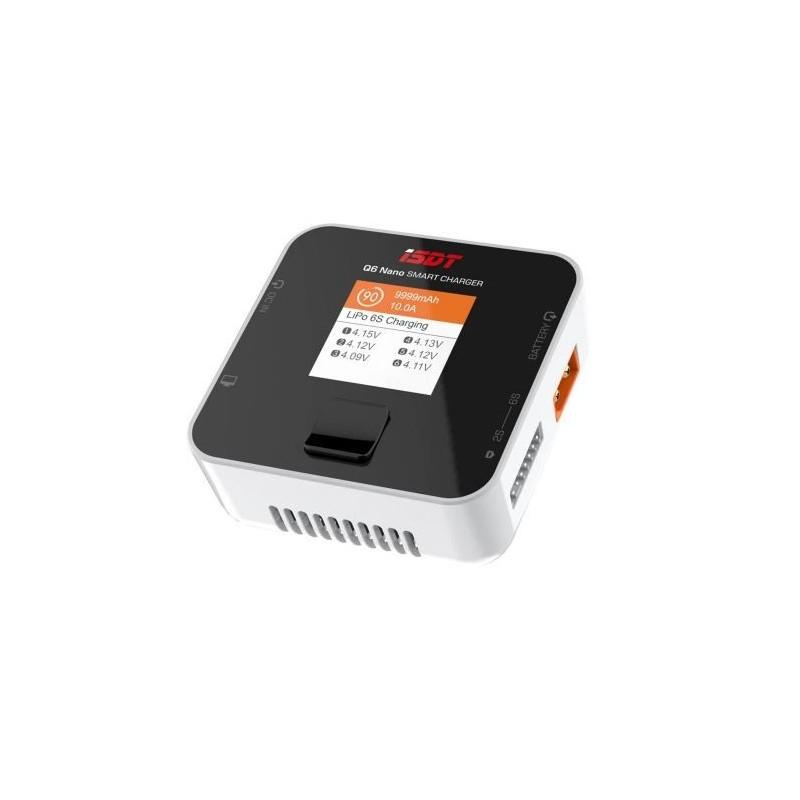 ISDT - Q6 Nano Charger