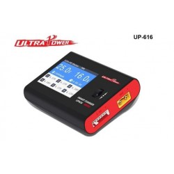 Chargeur UltraPower UP616 400W 16A DC