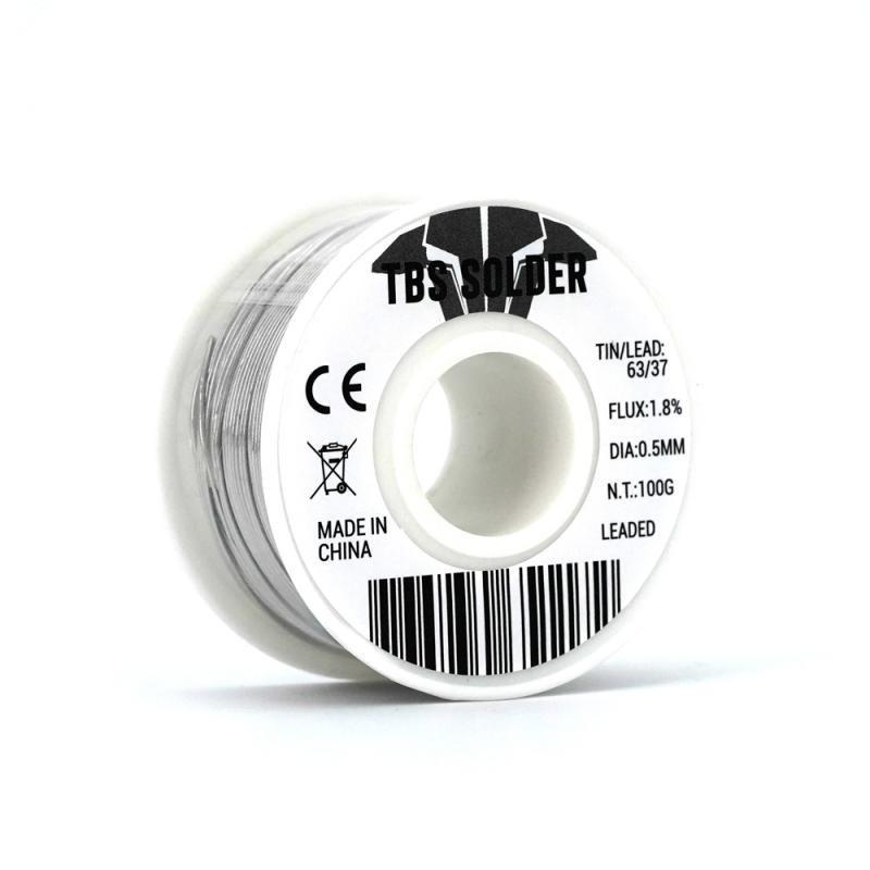 TBS SOLDER 100G 0.5mm