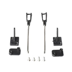 Sonicmodell AR.Wing - Hardware Set (Control Horn, Pushrod and Screws)
