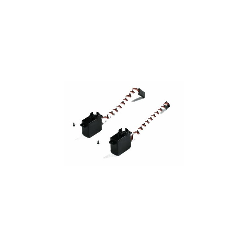 ZOHD Dart 250G - 9g Servo (2pcs)