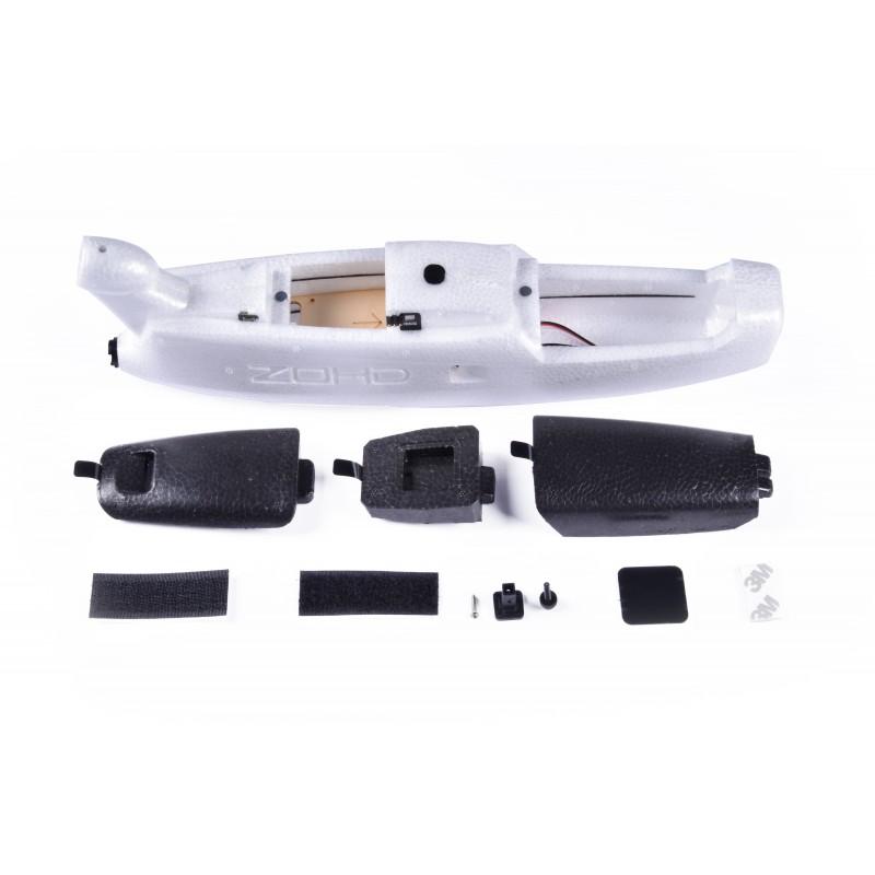 ZOHD Drift Glider - Fuselage Kit