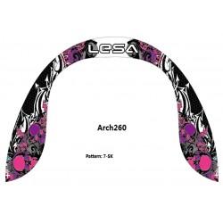 Air Gate LESA Arch260 - 260x175cm