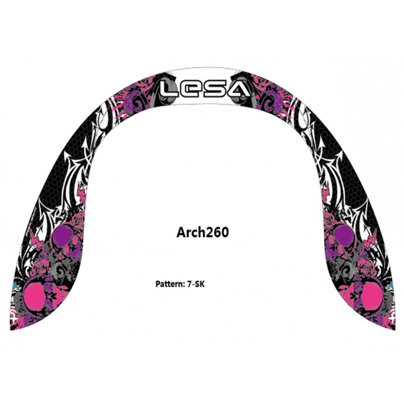 Air Gate LESA Arch260 - 260x175cm