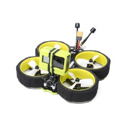 BumbleBee HD (BNF) et DJI FPV Air Unit