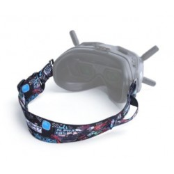 Iflight - Adjustable FPV Goggles Headband