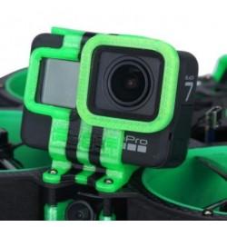 iFlight Support GoPro Hero 5/6/7 pour Green Hornet - 10°