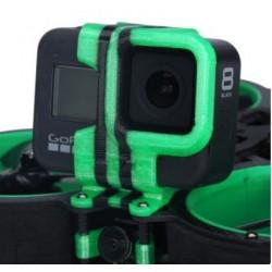 iFlight GoPro Hero 8 Mount for Green Hornet - 15°