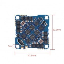 Iflight SucceX-D 20A Whoop F4 AIO FC