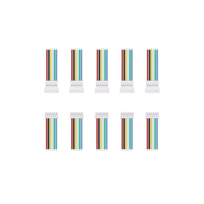 BETAFPV Connector Cable Set for FC and Vista VTX