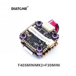 Diatone Stack Mamba F405 Mini MK2 + F30