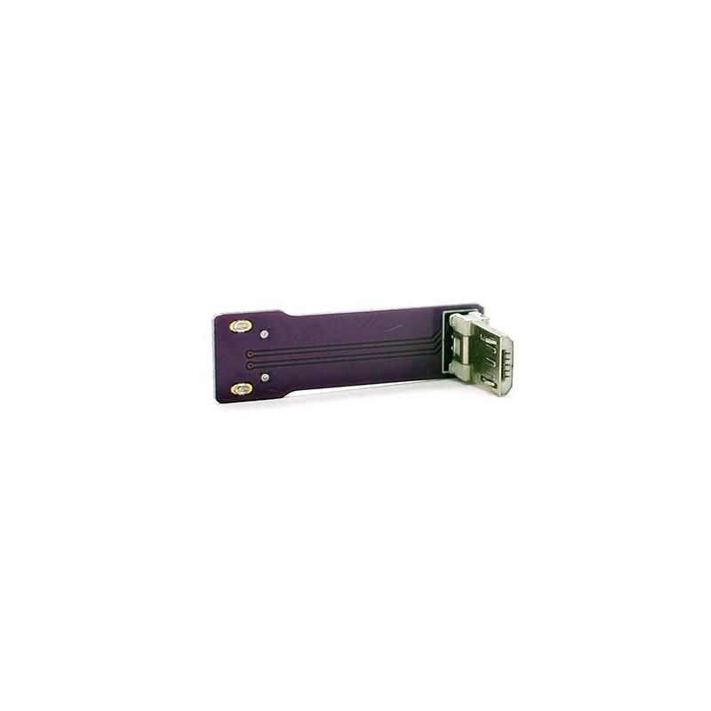 Mamba Adaptateur Micro USB en L