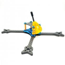 "Hyperlite F3LX Racing Frame 5"""